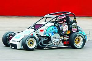 Midget engines engine builder magazine for Randy stewart builder