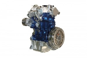 Ford's 1.0 EcoBoost