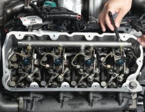 High Pressure Common Rail Fuel System X on 6 Duramax Diesel Firing Order