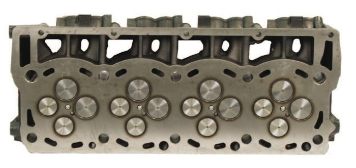 Rebuilding The Ford 6 4l Power Stroke Engine Builder Magazine