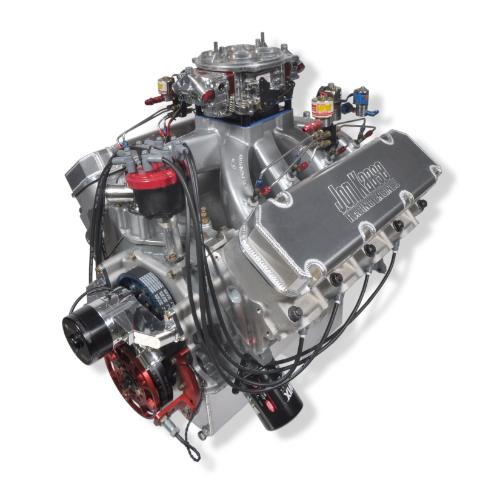 Jon Kaase Picks His Top Five Engines - Engine Builder Magazine