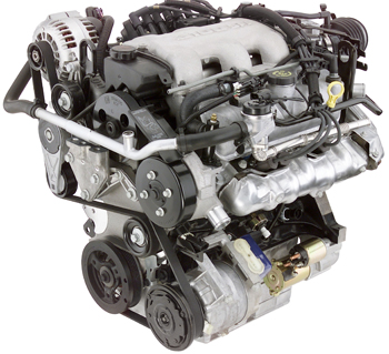 A 360   Look Into the GM 60   31L    Engine        Engine    Builder Magazine