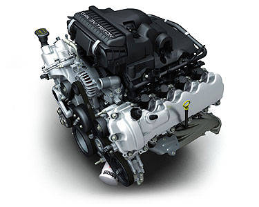 Powertrain Products Inc Reports On Problems With Ford 5