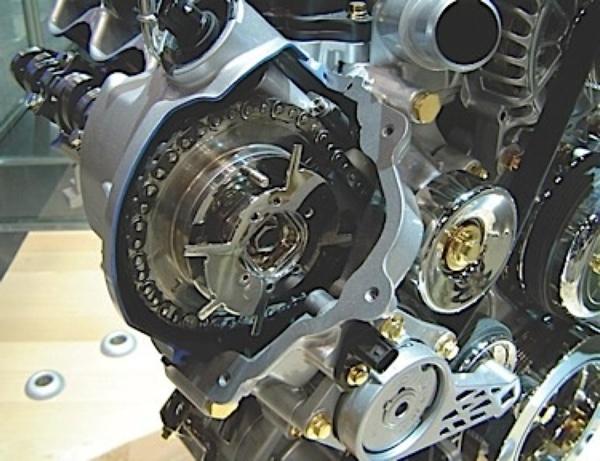 ford 4 6  5 4l 3v start-up noise