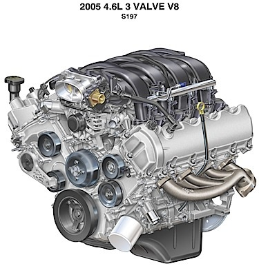 ford 4 6l sohc dohc engines service issues rh enginebuildermag com