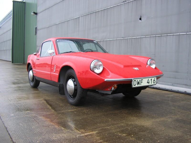 Saab  Stroke Car For Sale
