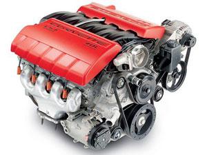 Rebuilding GM's 4.8, 5.3 and 6.0L Gen IV Engine - Engine ...