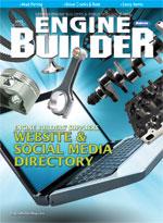 Engine Builder - August, 2013