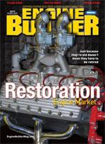 Engine Builder - February, 2013