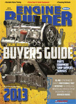 Engine Builder - January, 2013