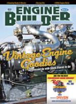 Engine Builder - July, 2013