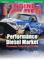 Engine Builder - June, 2013