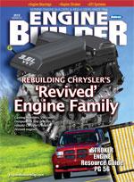 Engine Builder - March, 2013