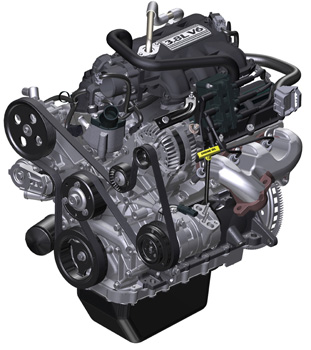 quieting down versatile chrysler 3 3l and 3 8l engines