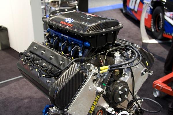Daytona Prototype Engine Engine Builder Magazine