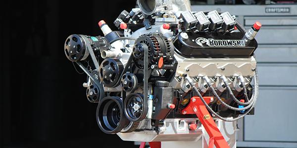 pro stock cylinder head development choice image