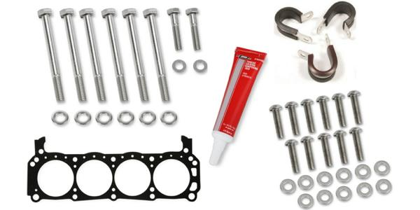 Mr Gasket Releases Assortment Of New Products Engine