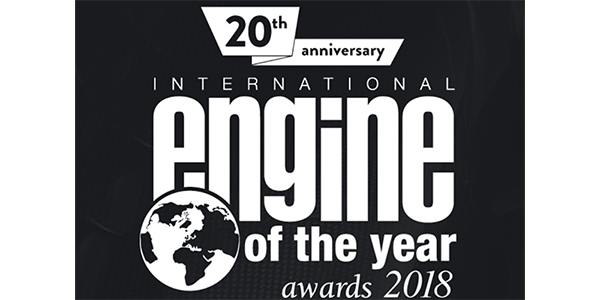 International Engine of the Year Archives - Engine Builder Magazine