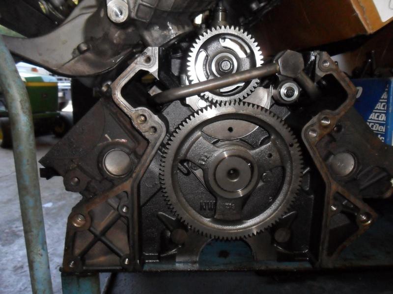 Ford 6 0 Cam Diagram - Circuit Diagram Symbols •