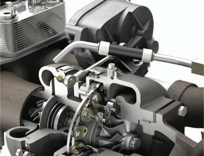Rebuilding the Ford 6 4L Power Stroke - Engine Builder Magazine