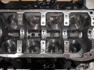 Building a Ford 460 Stroker - Engine Builder Magazine