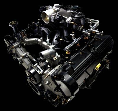 ticking knocking noise complaints ford 4 6l 5 4l 3v engines rh enginebuildermag com BMW Engine Bay Diagram BMW Engine Bay Diagram