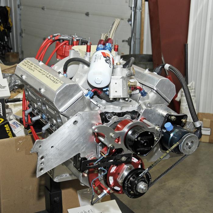 Bischoff Racing Engines - Engine Builder Magazine