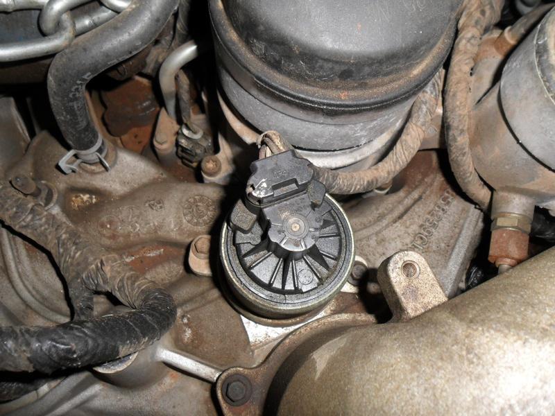 Ford's Power Stroke Powerplants Engine Builder Magazinerhenginebuildermag: Ford 6 0 Egr Valve Location At Elf-jo.com