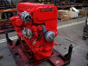 All Blake's remanufactured exchange engines are dyno tested prior to shipping.
