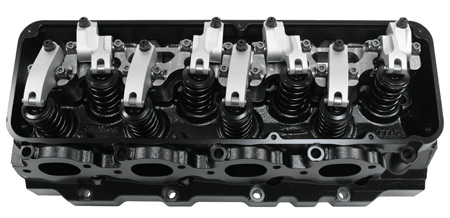 Selecting The Right High Performance Rocker Arms - Engine