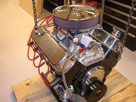 rather than looking at crate engines as unbeatable competition, however, savvy engine builders say taking a different approach and considering the opportunities they present can actually be a business benefit.