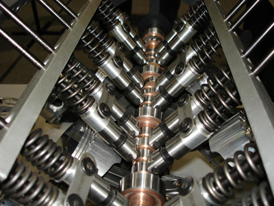 Choosing A Replacement Camshaft - Engine Builder Magazine