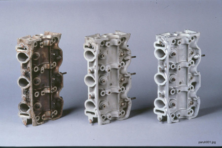 Cleaning Cylinder Heads and Blocks - Engine Builder Magazine