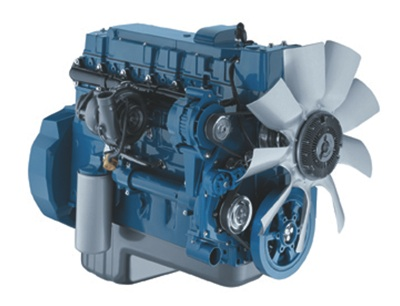 Rebuilding Navistar/International DT466 Diesel Engine