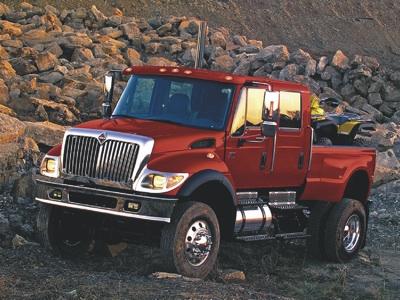 International Cxt Price >> Rebuilding Navistar/International DT466 Diesel Engine