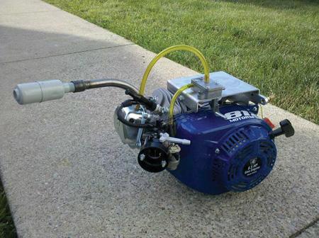 Karting Engine Market and Technology - Engine Builder Magazine