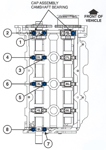 ford 3 0 duratech engine diagram  ford  auto parts catalog