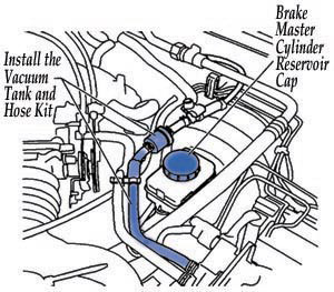 Installer Tech Tip: Engine Knocking Noise Just Above Idle on