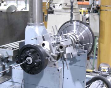 Understanding Crankshaft Balancing - Engine Builder Magazine