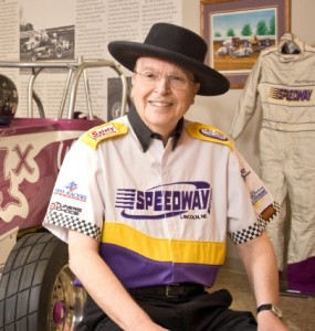 """Bill Smith 285x300 Speedway Motors Founder """"Speedy"""" Bill Smith Dead at 84 by Authcom, Nova Scotia\s Internet and Computing Solutions Provider in Kentville, Annapolis Valley"""