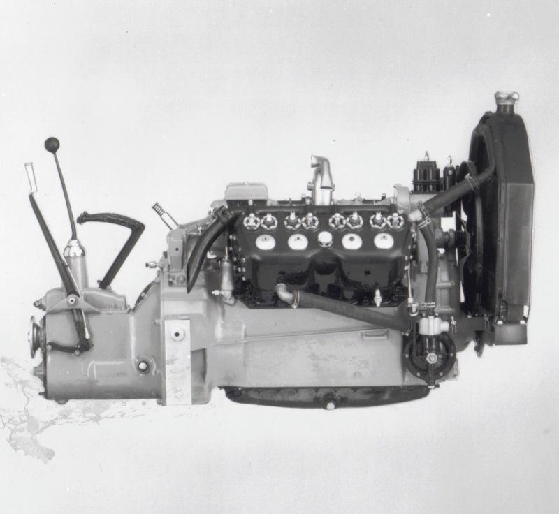 Vintage V8s Exploring 100 Years Of Cadillac Engines Engine Builder Magazine