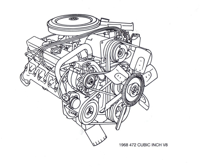 472 Cadillac Engine Wiring Diagram