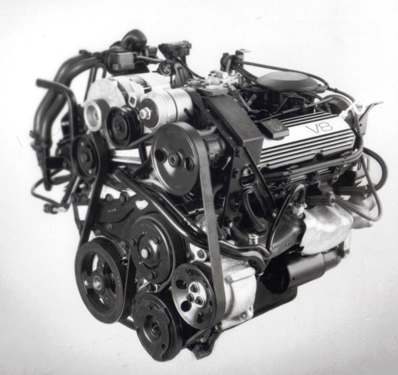 [DIAGRAM_3US]  Vintage V8s: Exploring 100 Years of Cadillac Engines - Engine Builder  Magazine | 1985 Cadillac Eldorado Engine Diagram |  | Engine Builder Magazine