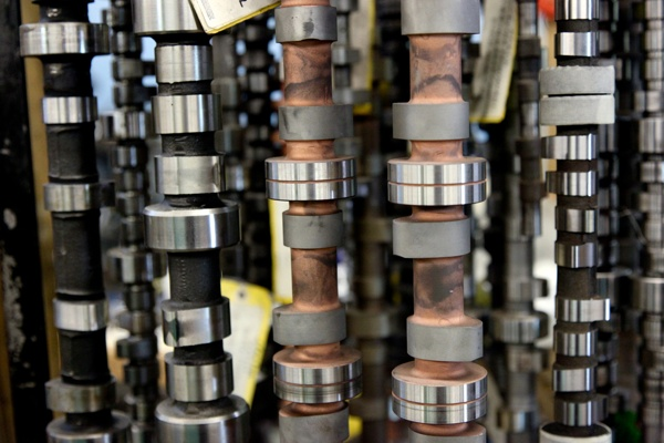 Choosing the Correct Camshaft for the Build - Engine Builder Magazine
