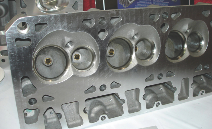 Cylinder Head Design and Selection - Engine Builder Magazine