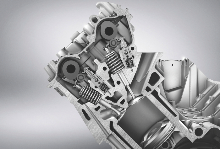 Aftermarket Chevy Truck Parts Cylinder Head Design and Selection - Engine Builder Magazine
