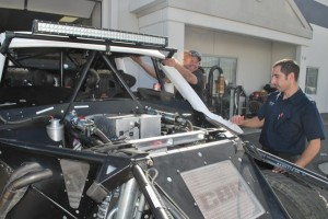 With its crew of experienced professionals and state-of-the-art equipment, KRE is able to develop, improve and build a variety of engine packages. Learn more about KRE at www.kroyerracingengines.com.