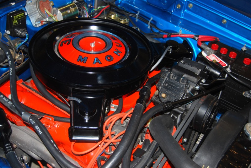 two of a kind dodge bros celebrate 100 years engine builder 1967 383 Plymouth Commando Engine  5 4 Dodge Engine 383 Engine ID 1968 383 Engine