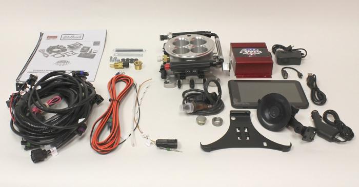 Carburetor and EFI Conversions - Engine Builder Magazine on efi throttle body, efi coil harness, efi fuel pressure regulator, efi fuel rail, efi engine,