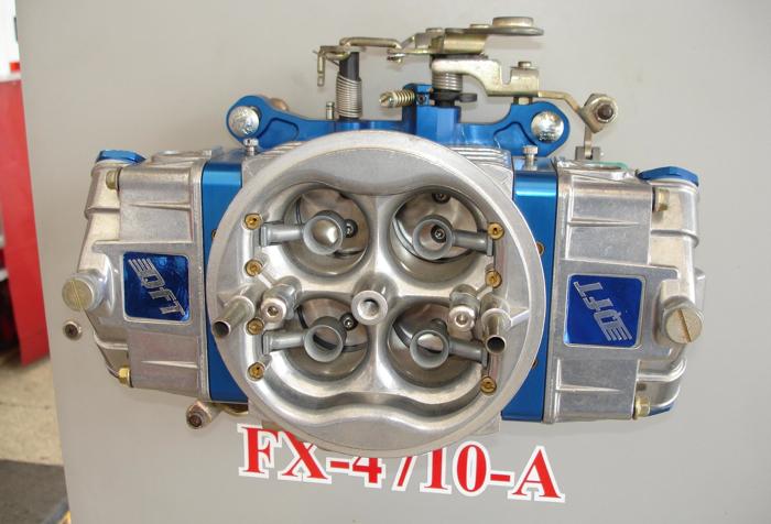 Understanding How to Tune Carburetors - Engine Builder Magazine